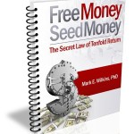 FREE MONEY SEED MONEY